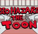 BIOHAZARD the Toon