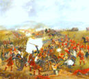 Batalla de Culloden