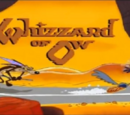 The Whizzard of Ow (2003) (Short)