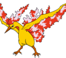 Kanto Legendary Birds