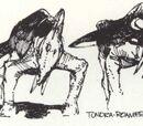 Tundra-Roamer
