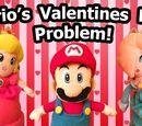 Mario's Valentines Day Problem!