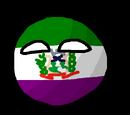 Mantenópolisball
