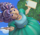Fairy Godmother (Goldie & Bear)