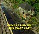 Thomas and the Runaway Car/Gallery