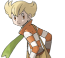 Barry (Pokémon Platinum)