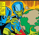 Monitors (Earth-616)