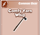 Comfy Yarn Whip