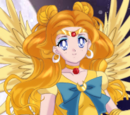 Olivia (Sailor Phobos)