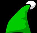 Le Bonnet de Lutin du Père Noël