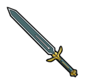 Soldier Sword (Gear)
