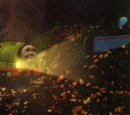 Percy to the Rescue (magazine story)