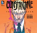 Constantine: The Hellblazer: Going Down (Collected)