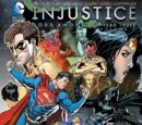 Injustice: Gods Among Us: Year Three Vol. 2 (Collected)