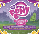 My Little Pony: Songs of Friendship and Magic