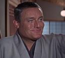 Dikko Henderson (Charles Gray)