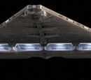 Imperial Light Carrier