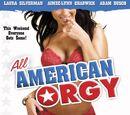 All American Orgy (2009)