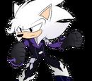 Varus the Hedgehog