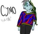 Cymophane (Hydra)