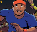 Carmelo Anthony (Amazing Adventures)