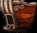 Speedy Mine Launcher+