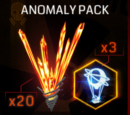 Anomaly Pack
