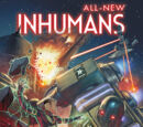 All-New Inhumans Vol 1 4