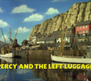 Percy and the Left Luggage/Gallery