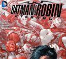 Batman & Robin Eternal Vol 1 20