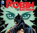 Robin: Son of Batman Vol 1 9