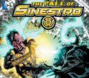 Sinestro Vol 1 20