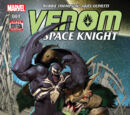Venom: Space Knight Vol 1 4