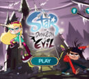 Star vs. the Dungeon of Evil