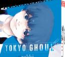 Panda-Nin/Rezension: Tokyo Ghoul Zakki