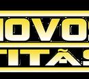 Novos Titãs Vol 4