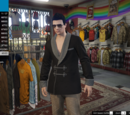 DLC Character Customization in GTA Online