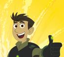 Chris Kratt (character)