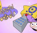 The Fairly Odd Parental Controls
