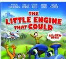 The Little Engine That Could (2011 film)