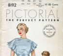 Pictorial Review 8192