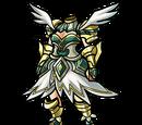 Valkyrie's Armor (Gear)