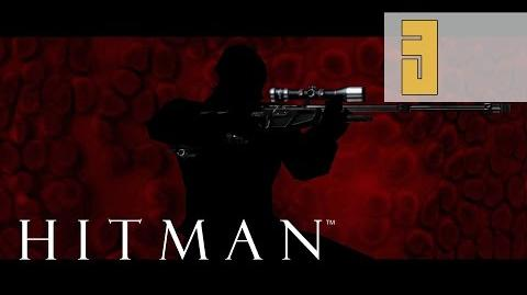 Hitman: Codename 47 walkthroughs