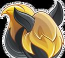 Firewolf Dragon
