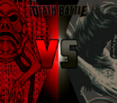 SCP-682 Vs. RED