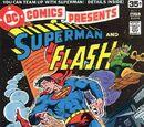 DC Comics Apresenta Vol 1