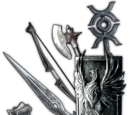 Луки (Inquisition)