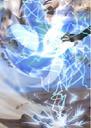 Elemento Rayo Rasen Shuriken.png