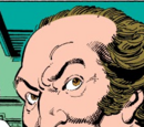 Pierre Trudeau (Earth-616)