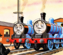 Wilbert the Forest Engine/Gallery